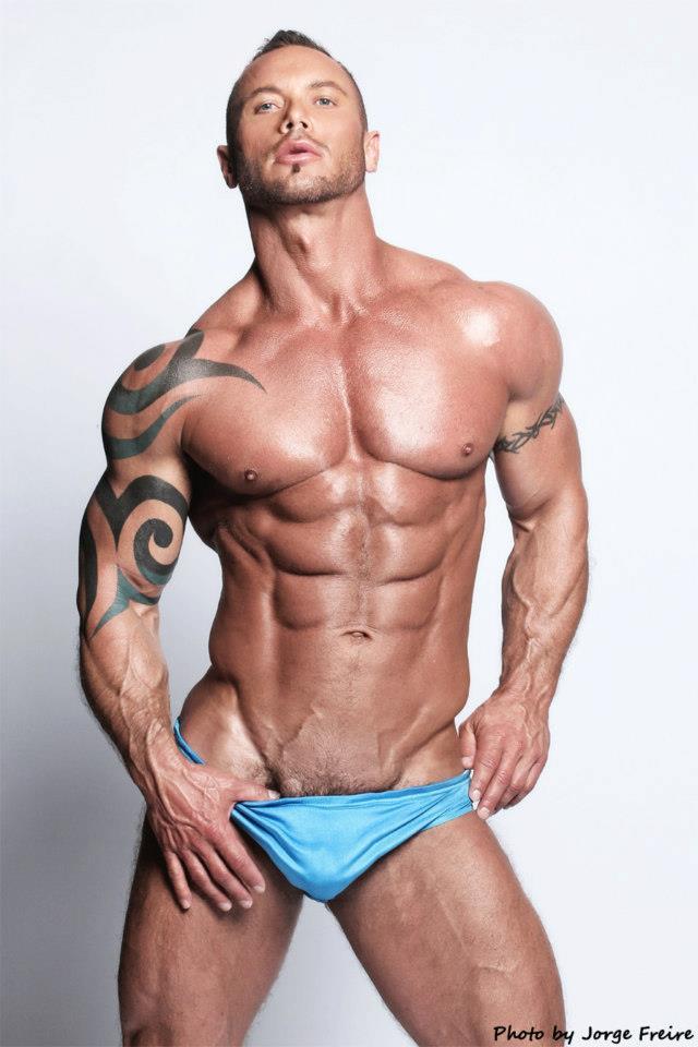 Ft Lauderdale Male Dancer