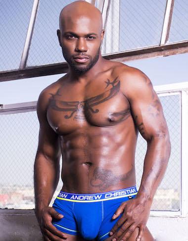 florida black male dancer